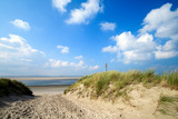 Nordsee, Strand auf Langenoog: Dünen, Meer, Entspannung, Ruhe, Erholung, Ferien, Urlaub, Meditation :) - 178973402