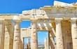 Acrópilis, Atenas, Grecia, Europa