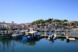 Port de Saint Jean de Luz Pays Basque - 179001088