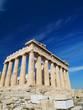 ギリシャ、パルテノン神殿