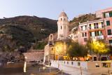 Vernazza in Cinque Terre, Italy - 179080045