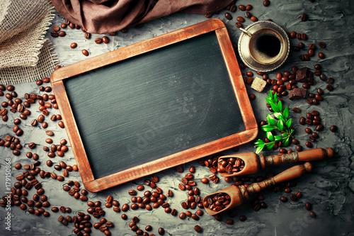 black coffee © vizafoto