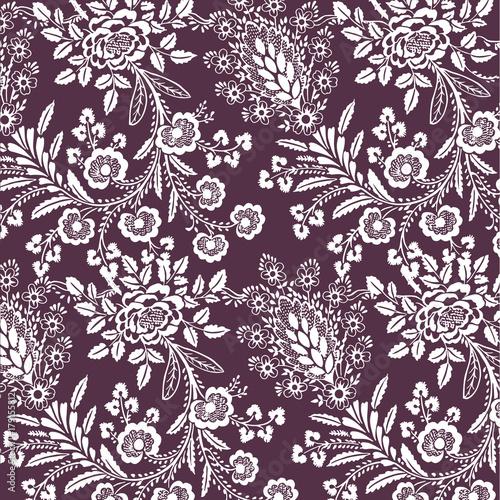 lace pattern - 179155812