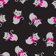 cute animal pattern