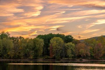 Scarlet Oak Pond Trail