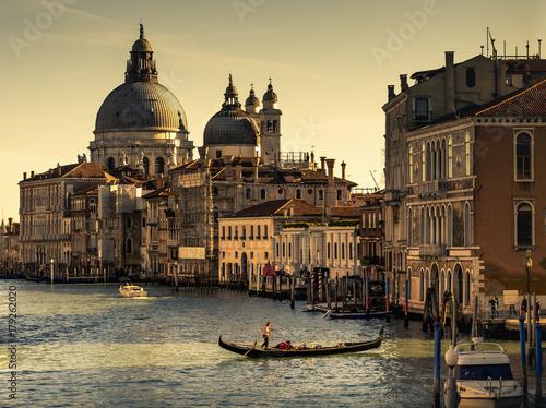 Foto op Plexiglas Venetie Venezia Italia