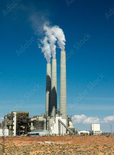 Aluminium Arizona Navajo Power Generating Station