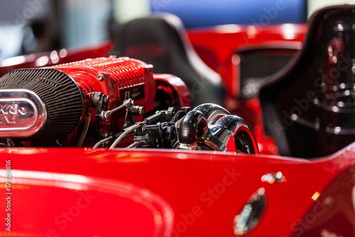 Fotobehang F1 Maritimes
