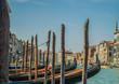 Venedig, Stadt auf Pfählen