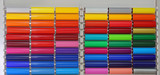 Vinyl Foil Rolls Color - 179319467