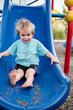 boy slide