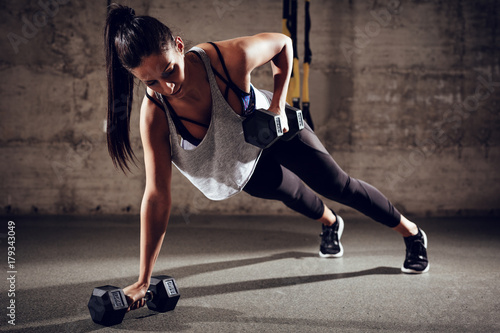 Poster Fitness And Exercise