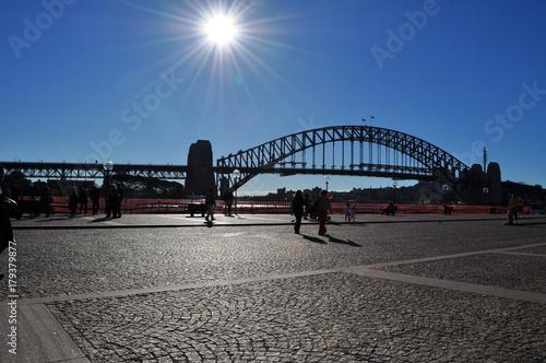 Fotobehang Sydney sydney