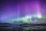 Cold Aurora