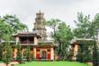 Thien Mu Pagoda, Celestial Lady Pagoda, Hue, Vietnam