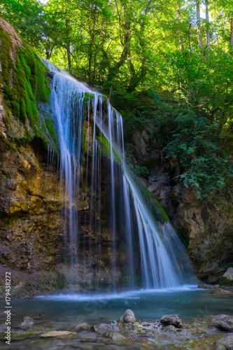 waterfall - 179438272