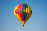 Hot air ballon in the sky  - 179459802
