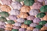Fond de parapluies - 179466409