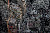 NYC Streets from Above - 179489488