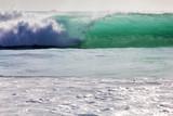 Wave crashing - 179512222