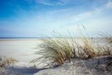 Nordsee, Strand auf Langenoog: Dünen, Meer, Entspannung, Ruhe, Erholung, Ferien, Urlaub, Glück, Freude,Meditation :) - 179515291