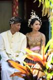Indonesian wedding - 179517278