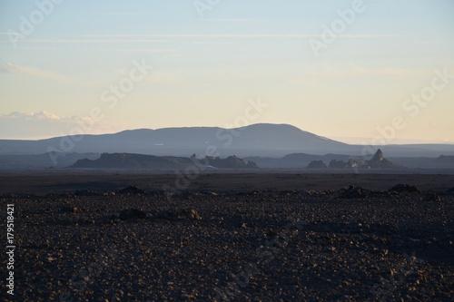 Foto op Plexiglas Beige Highland coast