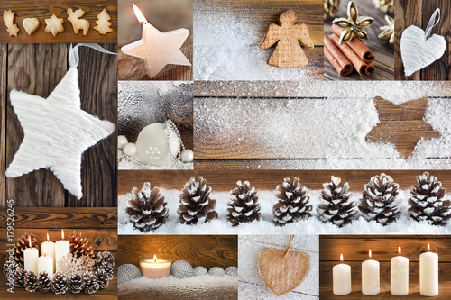 Christmas decorations - 179526245