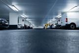 Parking souterrain  - 179557859