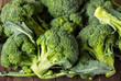 Fresh broccoli - 179577602
