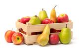 Äpfel und Birnen - 179578646
