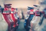 Automotive Industry Car Sale - 179590075