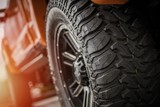 Off Road Truck Tires - 179591005