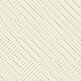 Abstract distressed and diagonal brushed striped motif. Seamless pattern.