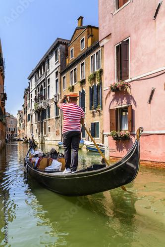Foto op Canvas Venetie Venice, Italy