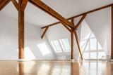 Dachgeschoss Wohnung , Penthouse - 179603640