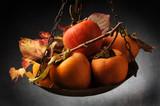 Diospyros kaki Caqui Cachi カキノキ Plaqueminier du Japon 林柿 Datolyaszilva Hồng Persimmon quả
