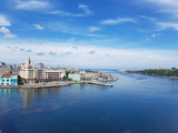 city of la habana in cuba