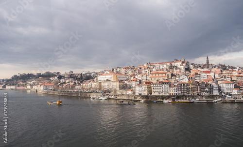 Aluminium Fyle Porto