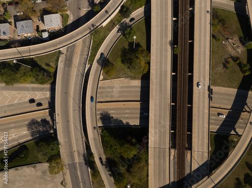 Aluminium Chicago Chicago highway
