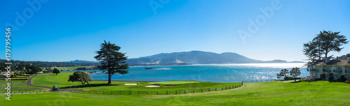 Golf course - 179795456