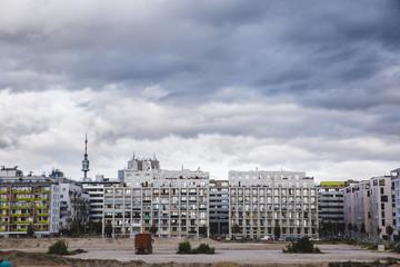 Nordbahnhof Vienna