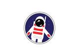 Astronauta - 179880415