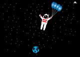 Astronauta - 179880463