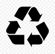 recycle symbol icon