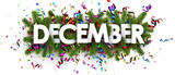 Festive december ban...