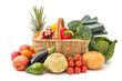 Obst und Gemüse - 179971815