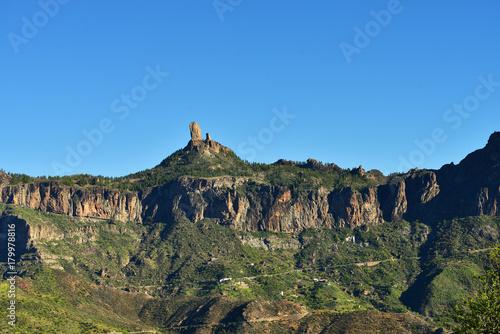 Foto op Canvas Canarische Eilanden Gran Canaria, Spain