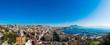 Quadro Panoramica Napoli