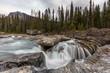 Natural Bridge, Yoho National Park, British Columbia